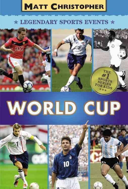 World Cup By Christopher, Matt
